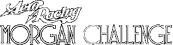 Aero Racing Morgan Challenge logo